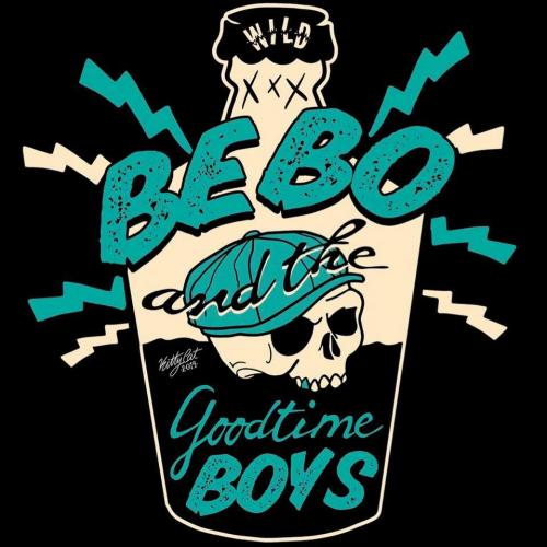 Bebo and the Goodtime Boys