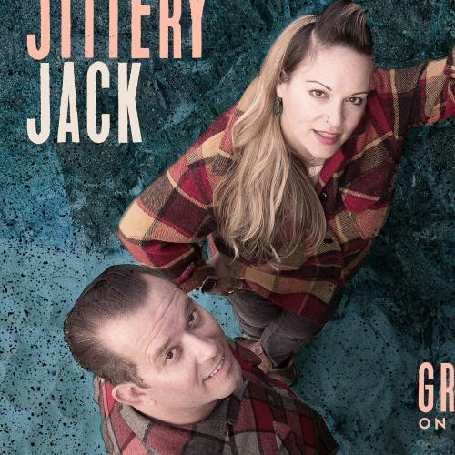 Jittery Jack and Amy Griffin