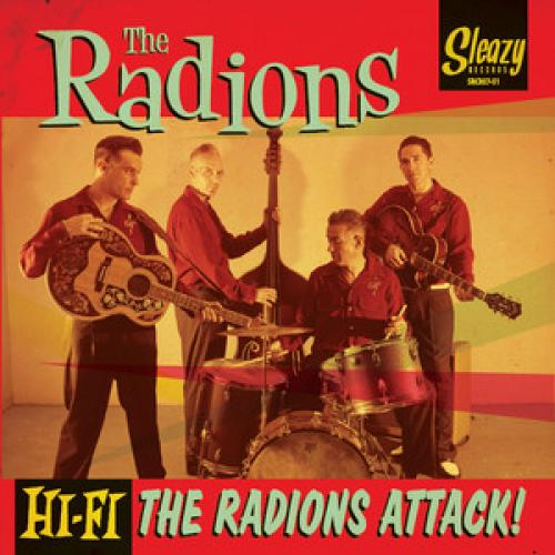 The Radions