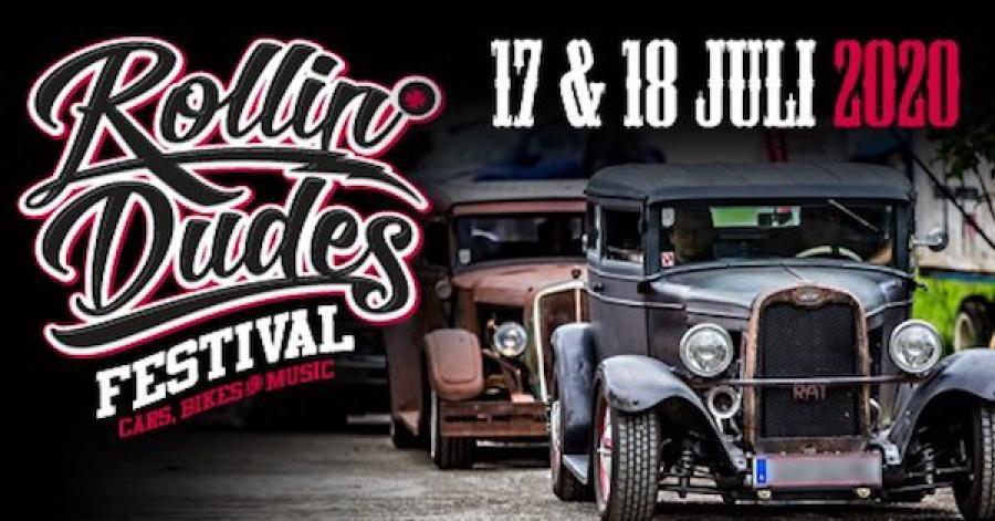 Barber Vintage Festival 2020.Rollin Dudes Festival 2020 Leutschach Austria
