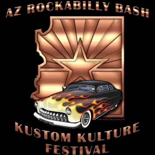 10th Annual AZ Rockabilly Bash