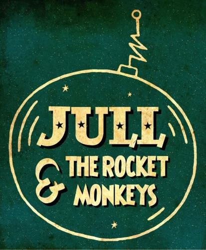 Jull and the Rocket Monkeys @ Kennedy