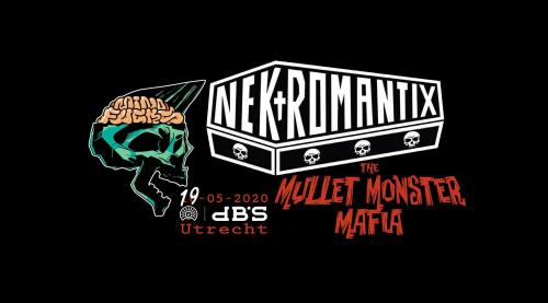 Nekromantix, Mullet Monster Mafia & MindFucks