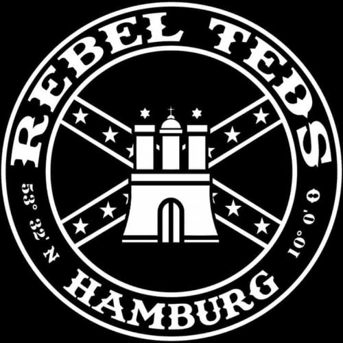 Rebel Teds Hamburg Silvester Party mit den Slapbacks