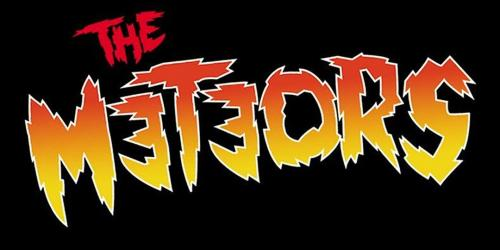 The Meteors + Hellbillys + Them Creatures