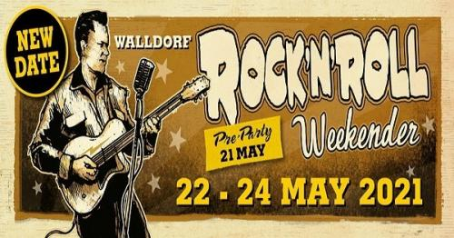 Walldorf Rock'n'Roll Weekender 2020